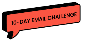 10-Day Email Challenge